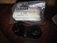 Yamaha Rd Handle Holder 360 23441 01