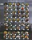 2015 JETONS STAR WARS LECLERC AU CHOIX TOUS LES NUMEROS CLASSEUR 1-2-3-4-5-6-7..