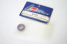 K-Factory Team Magic G4 Hard Coated Aluminium Light 23T Clutch Gear - K1415