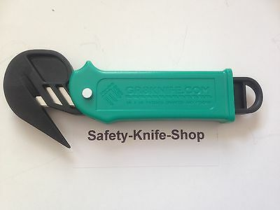 NEW  GR8 Primo Safety Knife,TWINE ROPE CUTTER BOX OPENER. Mail Room Letter open