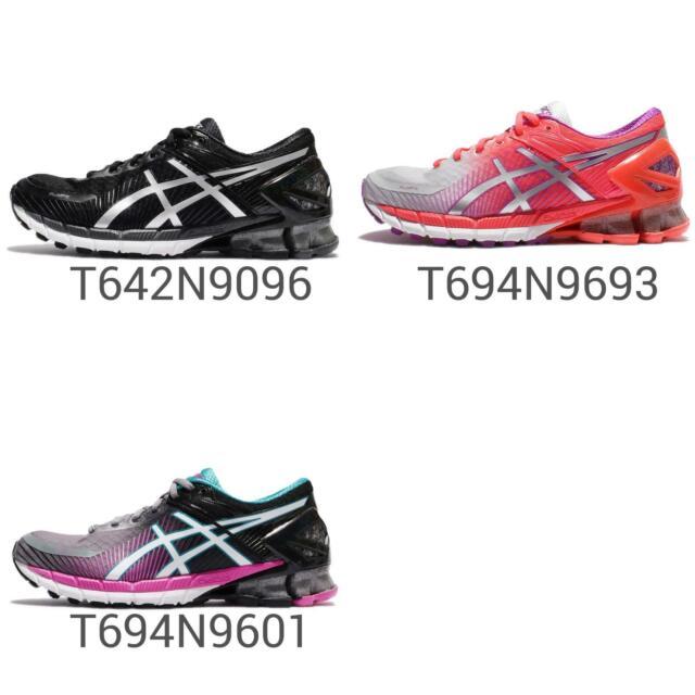 buy popular bb423 850cf Asics Gel-Kinsei 6 Mens Womens Cushion Running Shoes Top Road Runner Pick 1