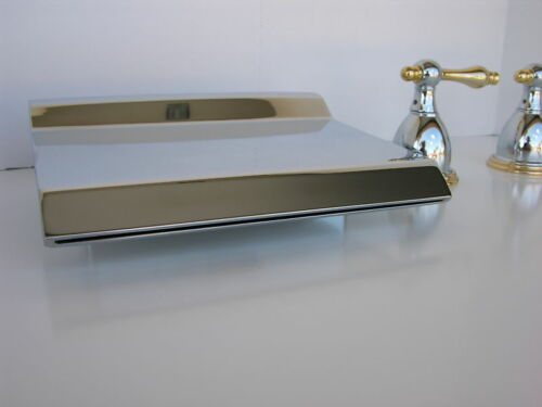 TUB WATERFALL FAUCET BATHROOM FAUCETS CHROME GOLD BRASS
