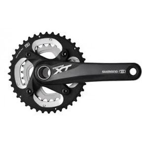 Shimano-Guarnitura-Mtb-Xt-Fc-M785-10x2-Black-38x24-SUPER-AFFARE