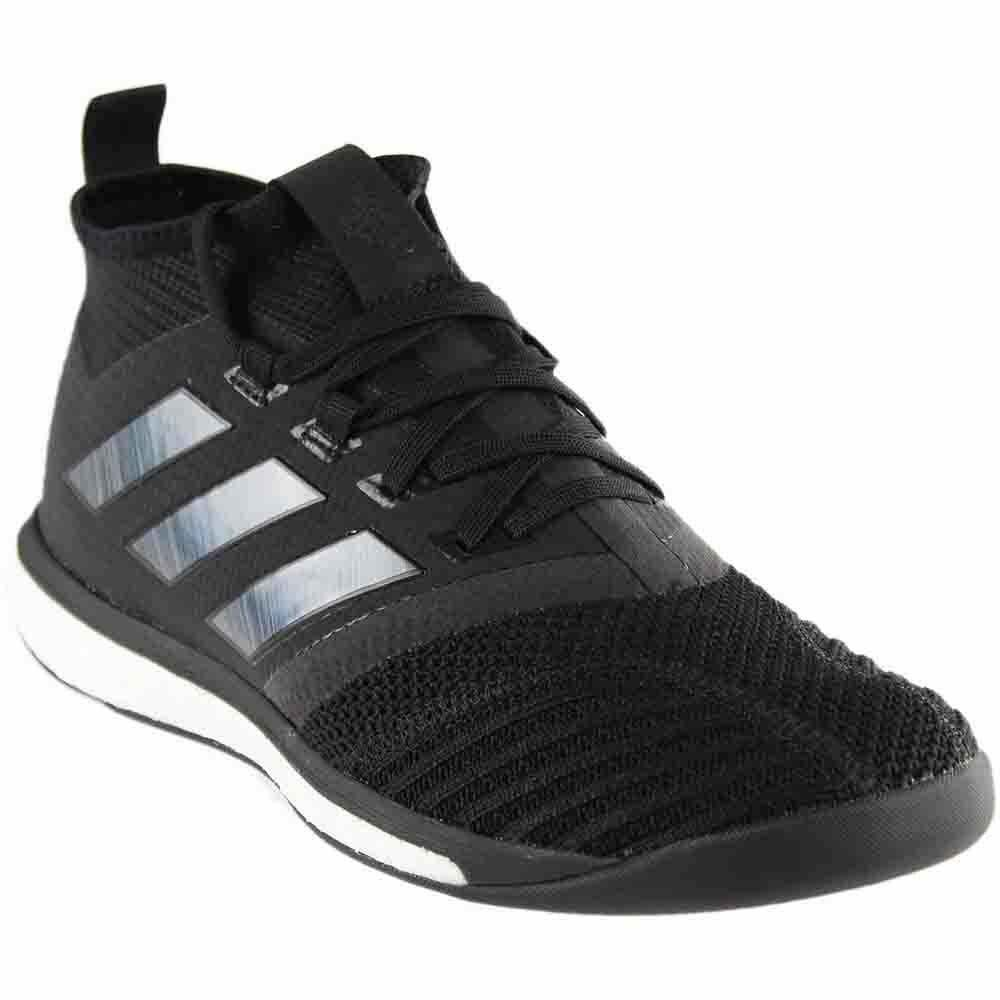 reputable site a4a49 80dc6 adidas ACE TANGO 17.1 TR - Black - Mens