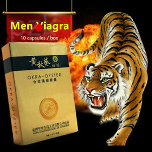 Men-Herbal-Okra-Oyster-Tablet-Male-Enhancement-Pills-Strong-Erection-Supplements