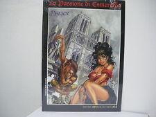 La passione di Esmeralda Phenix Erotic art collection n.13 ( BA9 )