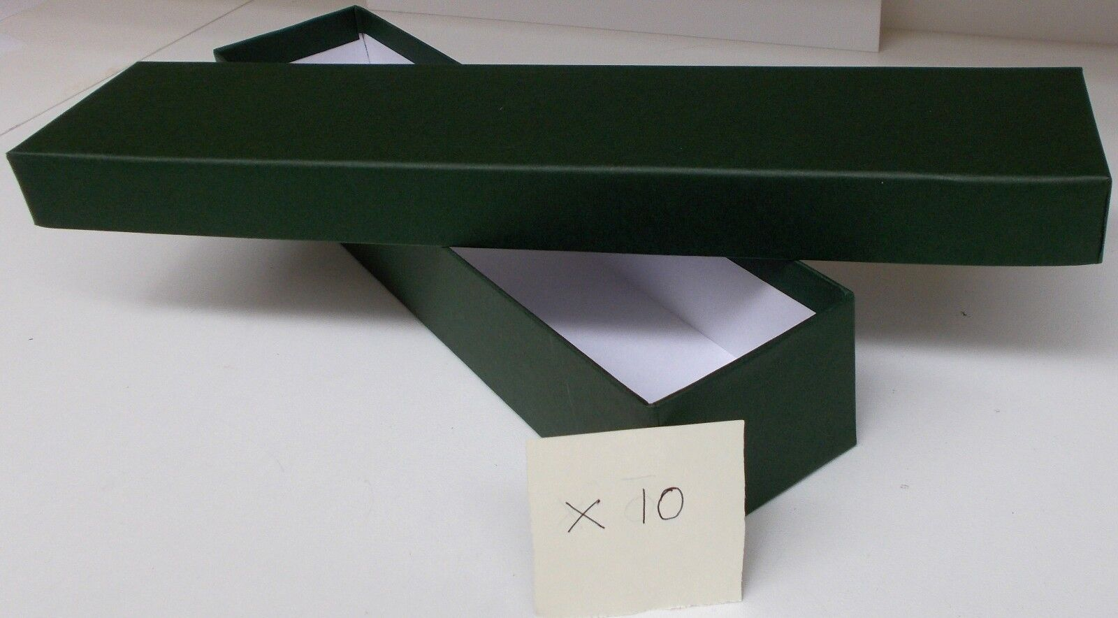 Loco Locomotive Storage Boxes, Large (Green) with Lids x 10 - New.