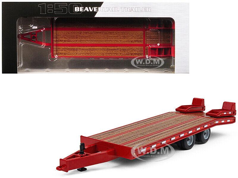bästÄMMELSERFkonstYG röd 1  50 DIESCAST modellllerL MED FÖRSTA GEAR 50 -3350