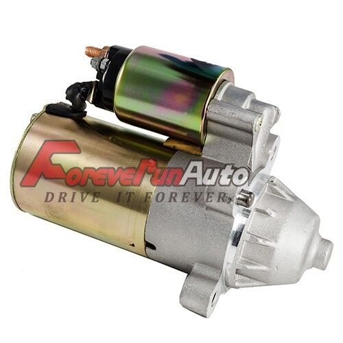 New Starter for Ford Taurus 3.0L 2000 2001 2002 2003 2004 2005 2006 2007