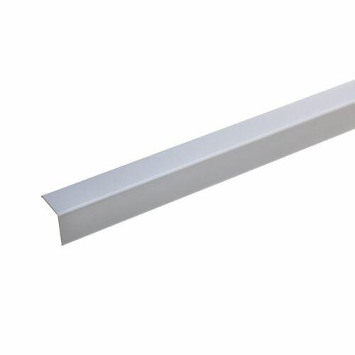 Eckschutzwinkel 20x20x18 mm 125 cm Aluminium