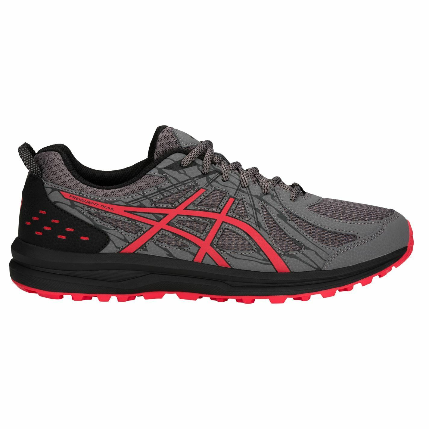 Asics Hombres Frequent Xt Trail Zapatos Para Correr Zapatillas Running Deporte
