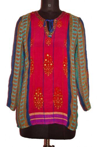 INDIAN DESIGNER BRAND WITH LABELS RITU KUMAR BEADE