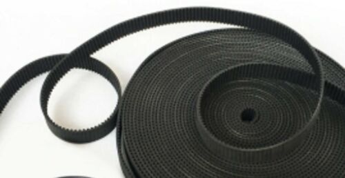 1mt 3M 30mm wide 3mm pitch Open End Timing Belt Mainly for CO2 Laser Machines UK