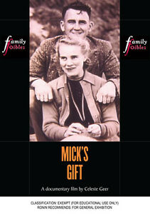 New-DVD-MICK-039-S-GIFT-Family-Foibles