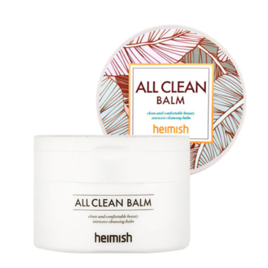 [HEIMISH] All Clean Balm 120ml // Renew // FREE Sample // US Seller