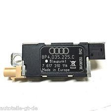 Audi A3 S3 RS3 8P Sportback Antennenverstärker aerial amplifier 8P4035225C