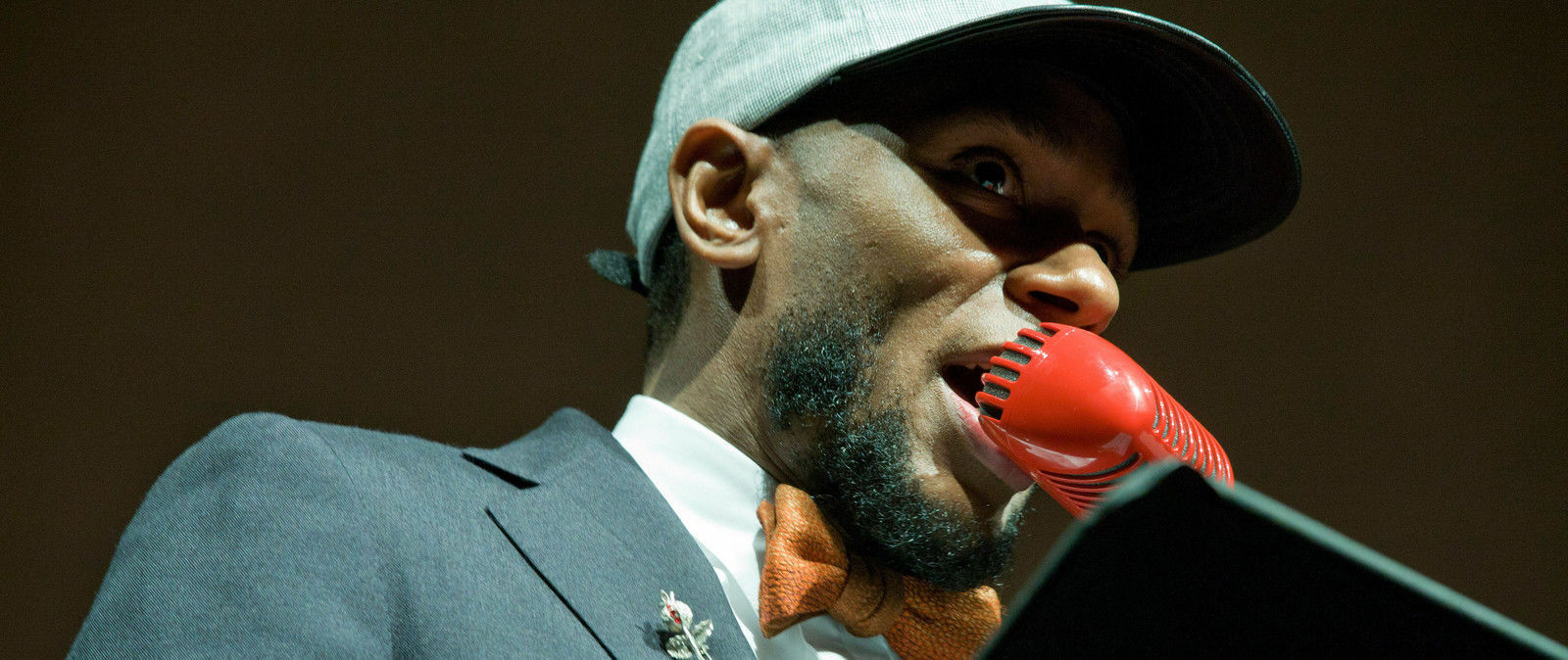 Yasiin Bey Tickets (18+ Event)