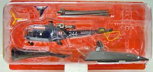 Aerospatiale Sa319 Alouette Iii, Terminé Modèle, Atlas, 1:72, Métal,-afficher Le Titre D'origine Yjcc9mvc-07183630-943222051