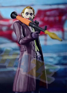Batman-The-Dark-Knight-Joker-6-034-PVC-Action-Figure-Model-Toy-In-Box-Xmas-Gift