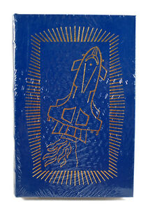 Easton-Press-POLARIS-Jack-McDevitt-Signed-First-Limited-Edition-Leather-Bound