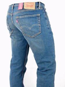Levis-Jeans-Levi-039-s-527-slim-bootcut-con-elastico-05527-0516-sucesor-de-512