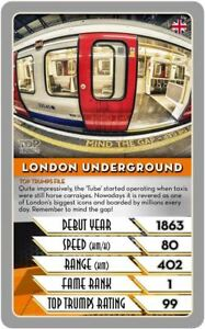 Top-Trumps-Trains-Card-Game