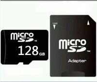 128 GB MICRO SD-SPEICHERKARTE CLASS 10! NEU + OVP!Smartphones, Tablet, top, etc
