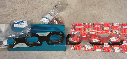 Ford Mondeo Gasket Set Finis Code 1047266 Genuine Ford