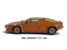 1981 Lamborghini Jalpa Proto Bertone 1:43 YOW MODELLINI scale model kit