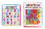 Magnetisch-Buchstaben-Zahlen-Alphabet-Kuehlschrank-Magnete-Kinder-Learning-Toy Indexbild 2