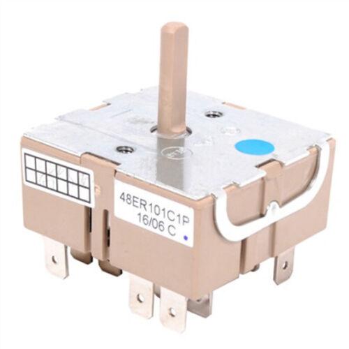 Regulador de temperatura de energía Diamante H 48ER101C1P para ollas a Horno Cannon