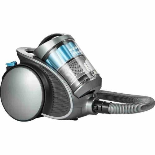 Swan MultiForce Pet Cylinder Vacuum Cleaner - Bagless - Multicyclone Technology