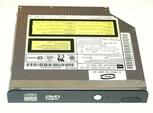 NEW DRIVERS: TOSHIBA DVD ROM SD R2312