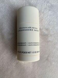 Donna Karan Cashmere Mist deodorant 1.0 Oz 30ml TRAVEL SIZE