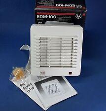 EDM-100 Soler & Palau Ventilator Kleinraumlüfter / Entlüfter für Bad WC