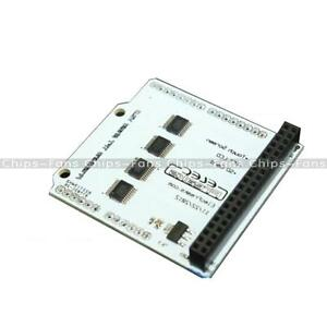 New TFT01 2.4'' Mega touch LCD Shield Expansion Board Module for Arduino UNO