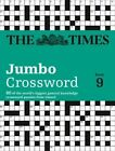 The Times 2 Jumbo Crossword Book 9: 60 of the World's Biggest Puzzles from the Times 2 by Times2, The Times Mind Games, John Grimshaw (Paperback, 2014)