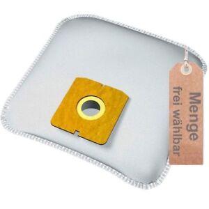 Staubsaugerbeutel passend für Fakir Twist Plus Filtertüten Staubbeutel Beutel