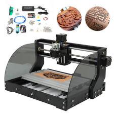 Mx 3 Diy Mini Cnc Machine Wood Router Cnc Laser Engraving Milling Machine