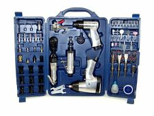 Air Tool Kit Air Impact Wrench Air Die grinder Air Ratchet Air Hammer Socket set