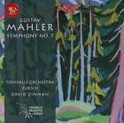 Mahler: Symphony No. 7 von David Zinman (2014)