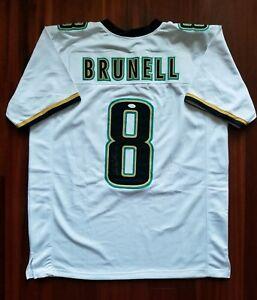 Details about Mark Brunell Autographed Signed Jersey Jacksonville Jaguars JSA