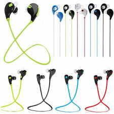 Headphone Wireless Bluetooth V4.1 QCY7 FOR PHONE & TABLET Headset Stereo Sports