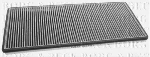 BFC1062 BORG /& BECK CABIN AIR FILTER fits BMW X5,Range Rover III NEW O.E SPEC!