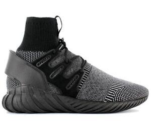 Adidas Originals Tubular Doom Pk Primeknit Men s Sneakers BY3131 ... 682b5c330393