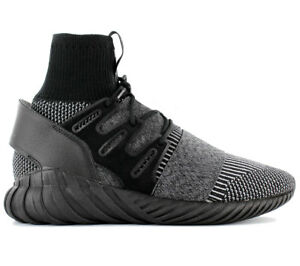 2534d28edba Adidas Originals Tubular Doom Pk Primeknit Men s Sneakers By3131 ...