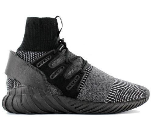 Primeknit Tubular Scarpe Adidas Doom By3131 Uomo Nere Originals Sneakers Pk Rvn8I