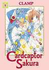 Cardcaptor Sakura Omnibus: Bk. 2 by CLAMP (Paperback, 2011)
