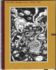 Teenage Mutant Ninja Turtles: The Kevin Eastman Notebook Series: Book 1: Casey Jones by Kevin B. Eastman (Hardback, 2016)