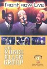 Front Row Live 0014998415791 With Rance Group Allen DVD Region 1
